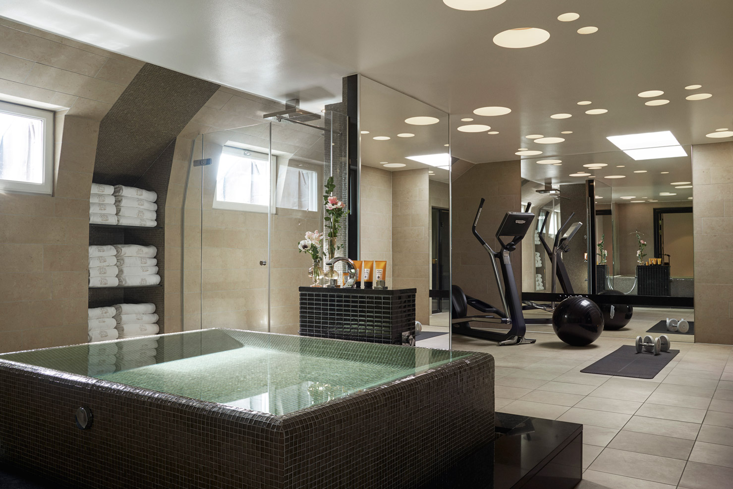 Spa Hotell Stockholm