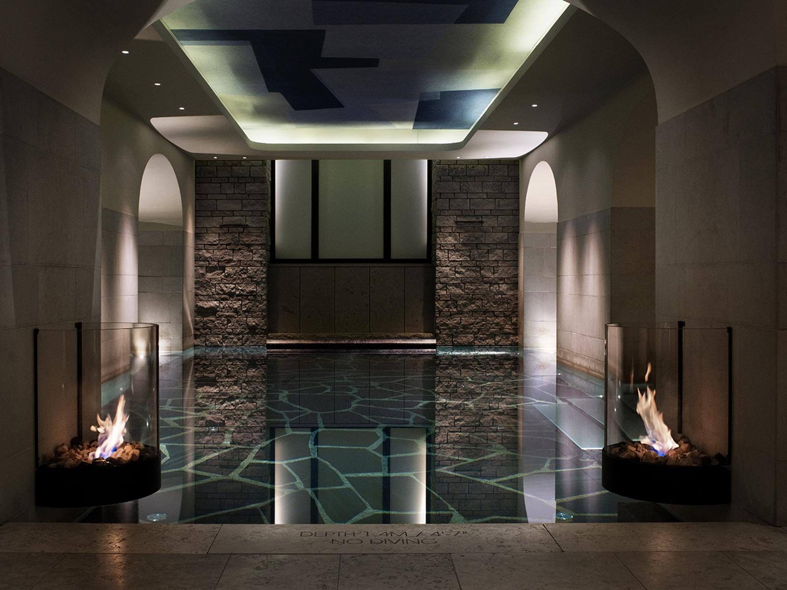 relax stockholm spa falun