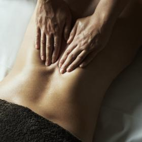 Grand Hôtel Nordic Spa Massage 90 min